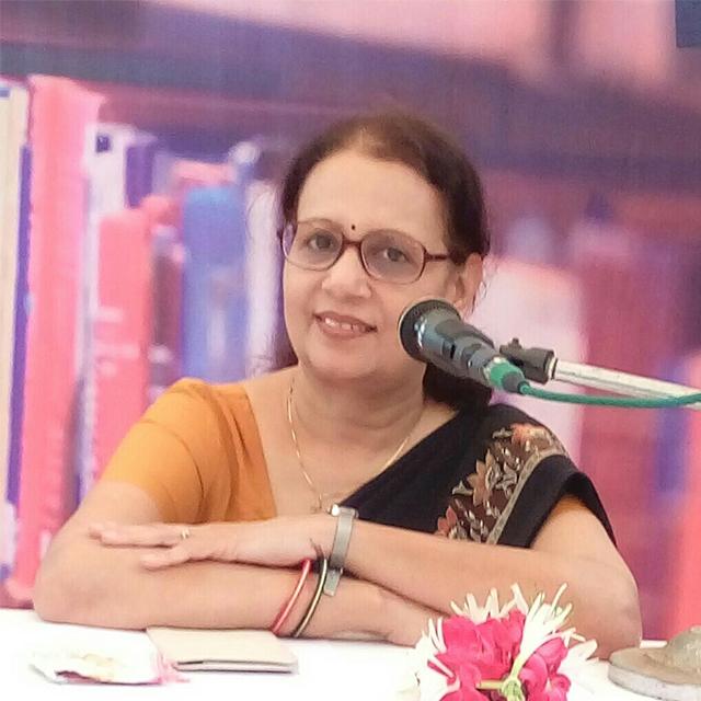 Sonal Parikh